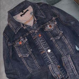 J Brand Jean Jacket! ✨